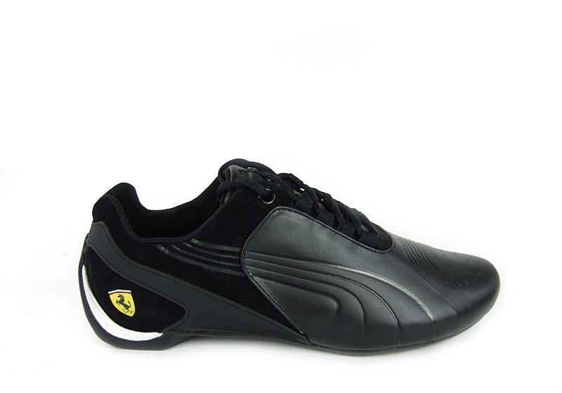 Puma Shoes Ferrari Black Www Pixshark Com Images